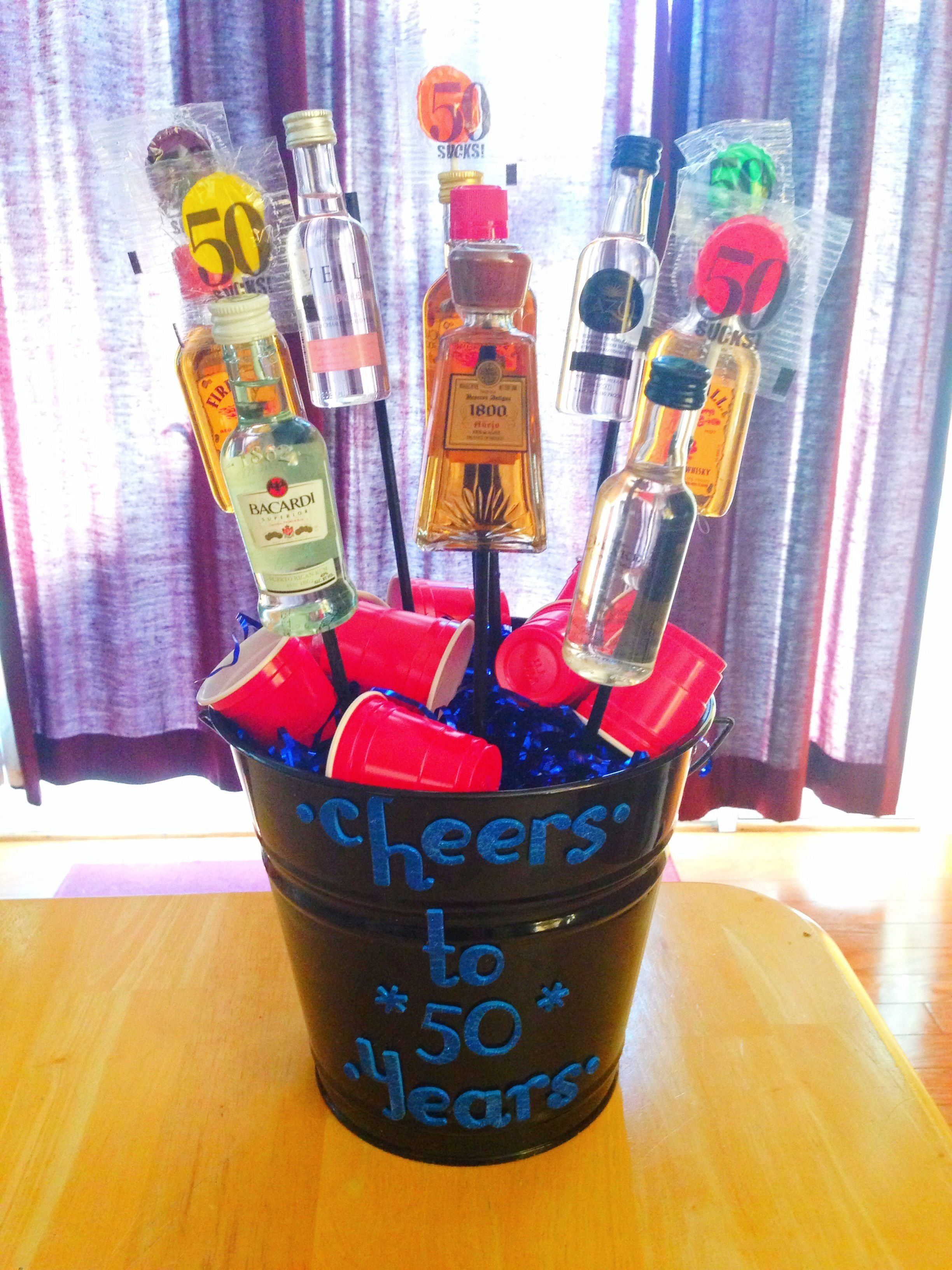 alcohol gift for over 21 year olds. | pinterest inspired | pinterest