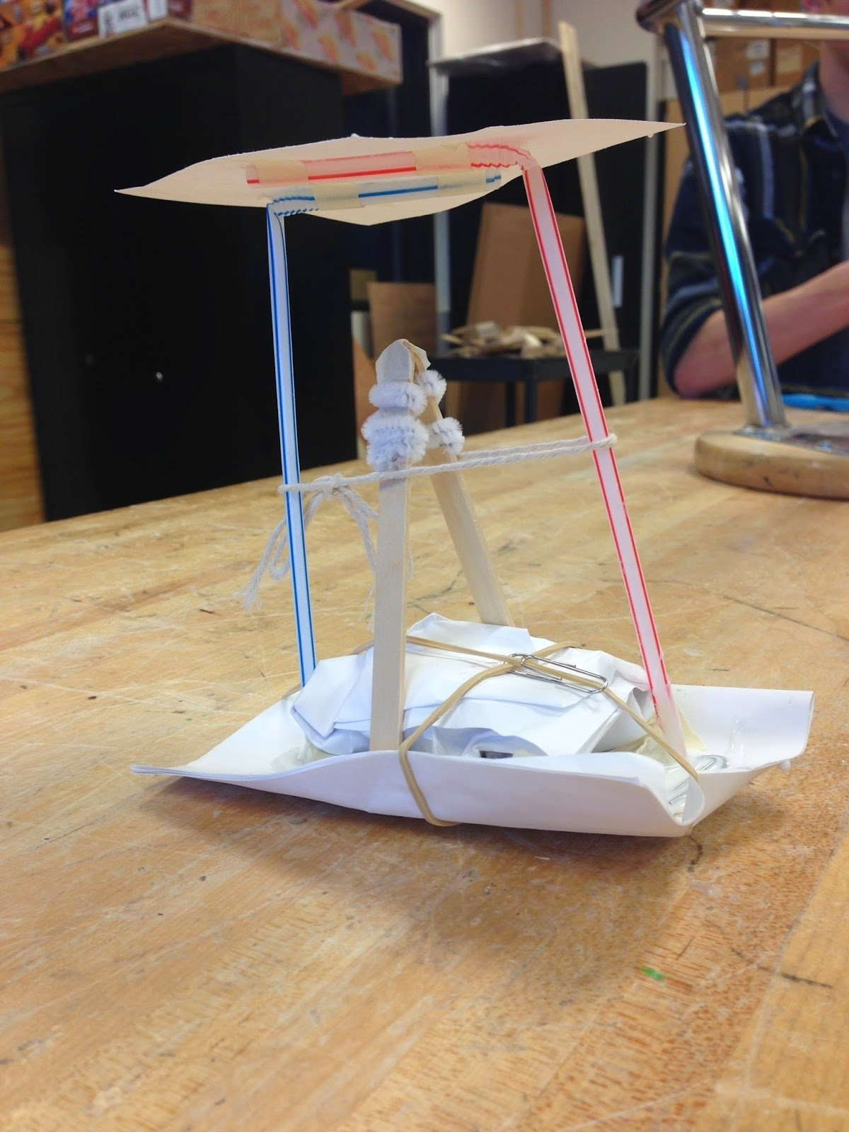 10 Trendy Egg Drop Project Ideas That Work alex calder intro to technology the egg drop project 2020