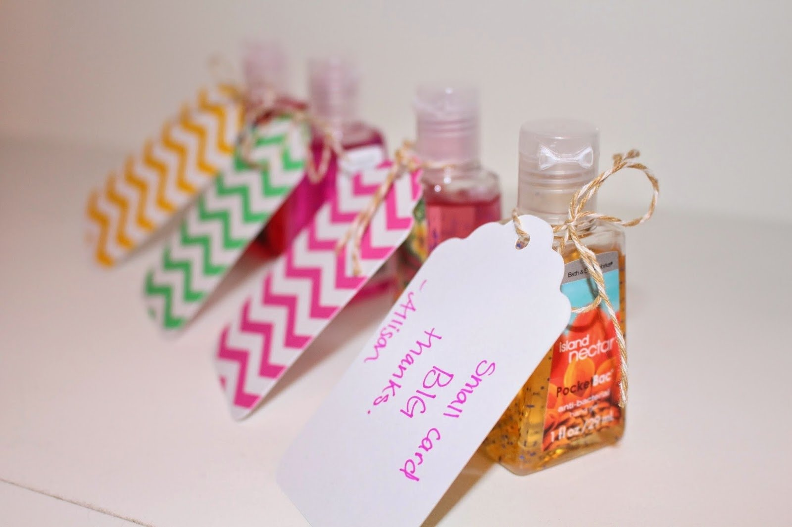 10 Nice Small Gift Ideas For Coworkers all my great ideas are really from pinterest co worker thank you gifts 2