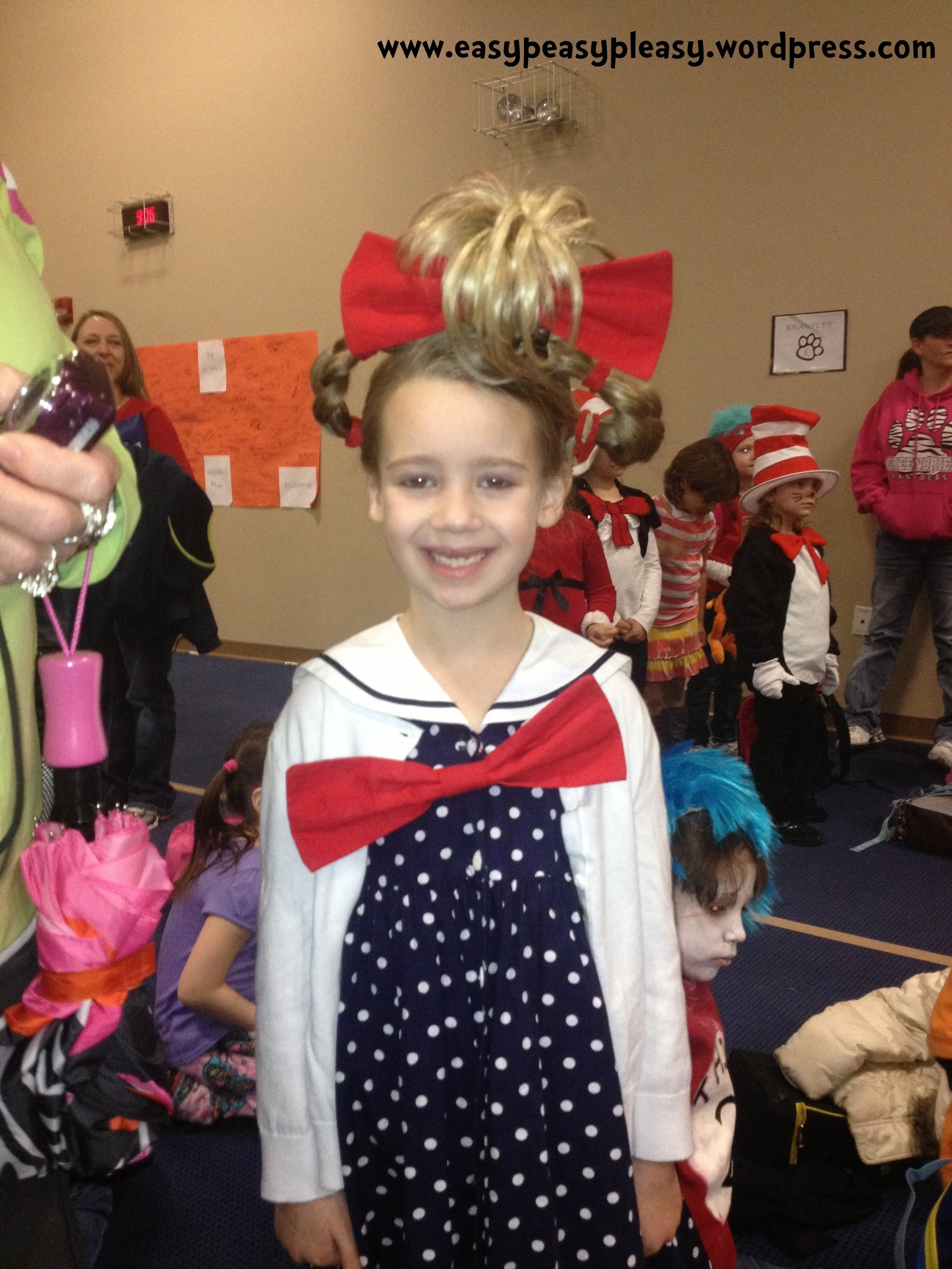 10 Stylish Cindy Lou Who Costume Ideas all things dr seuss how does your childs school celebrate easy