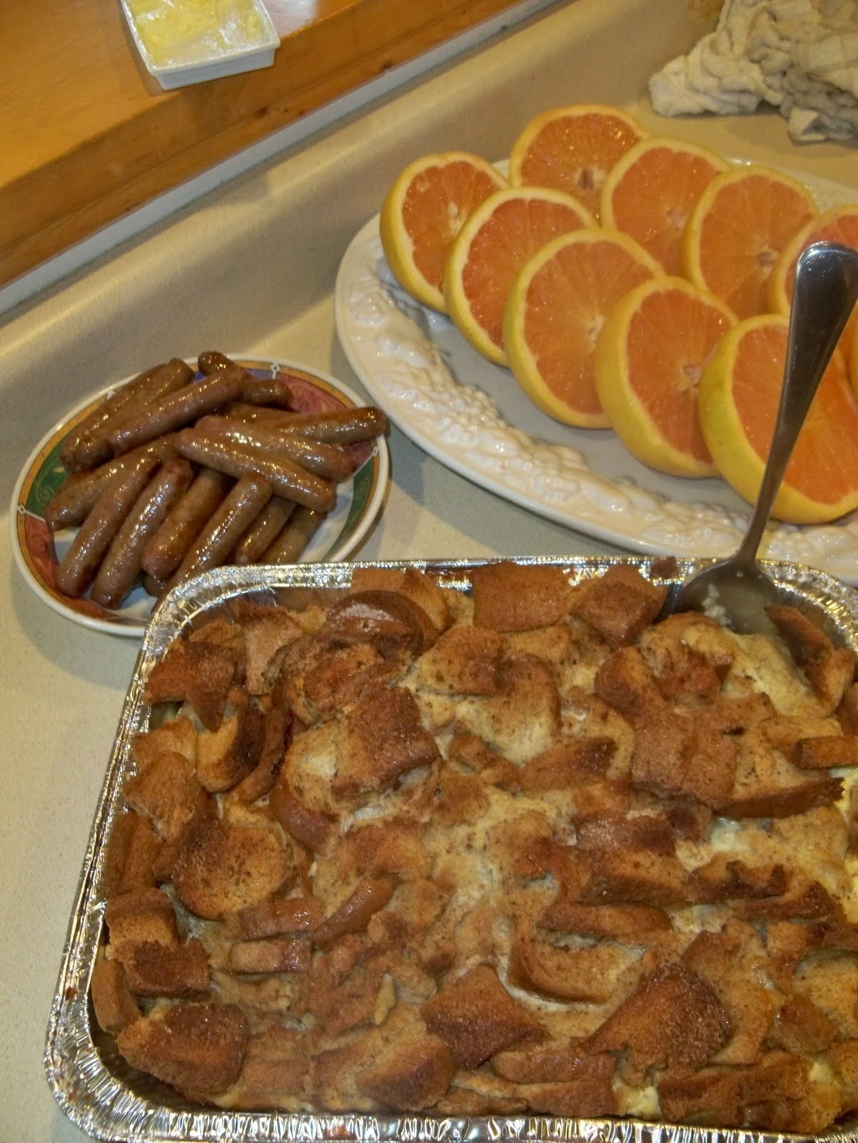 10 Fashionable Easy Breakfast Ideas For A Group all things gale breakfasts in bulk easy breakfasts to feed a 12 2020