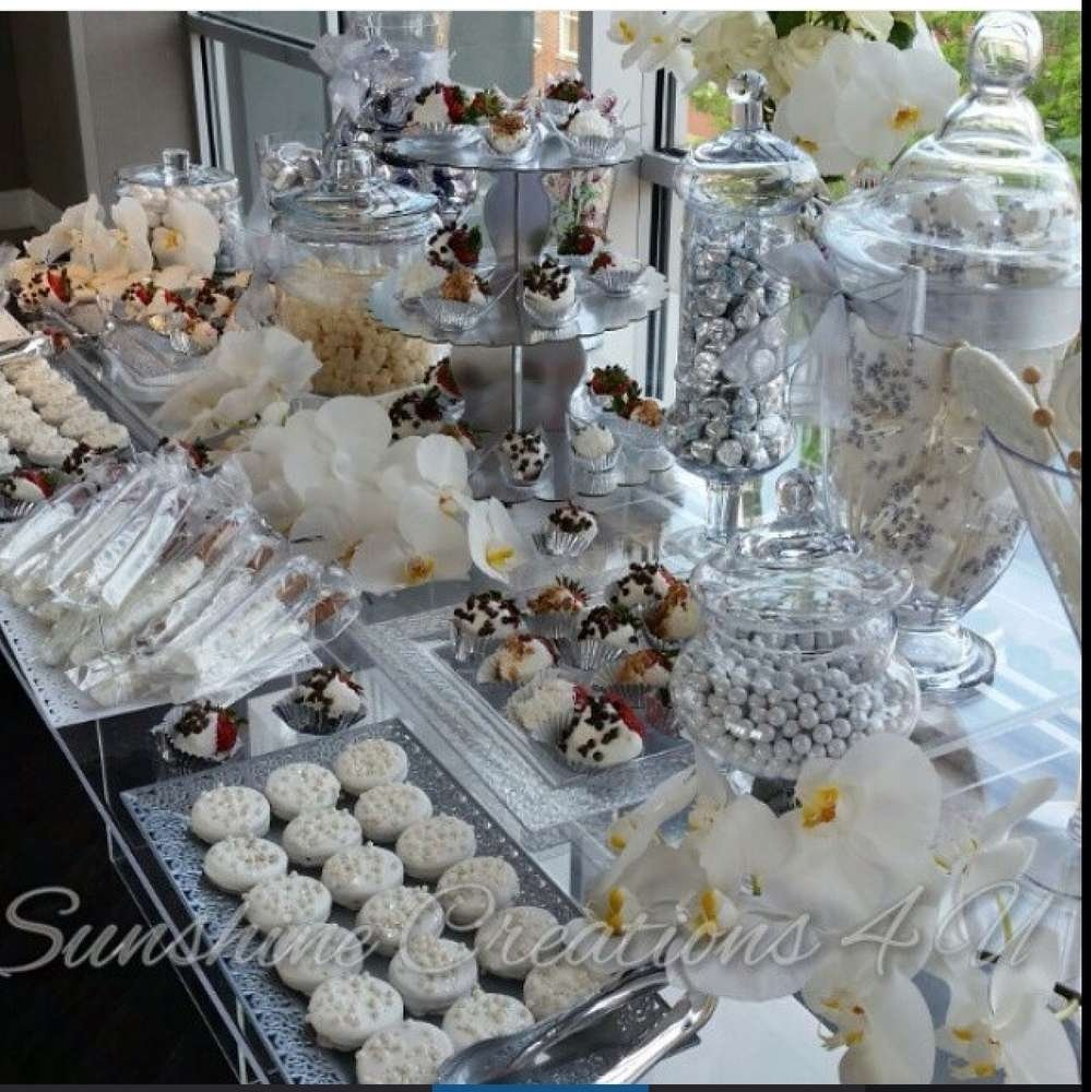 10 Amazing All White Baby Shower Ideas all white affair baby shower baby shower party ideas photo 1 of 5 2020