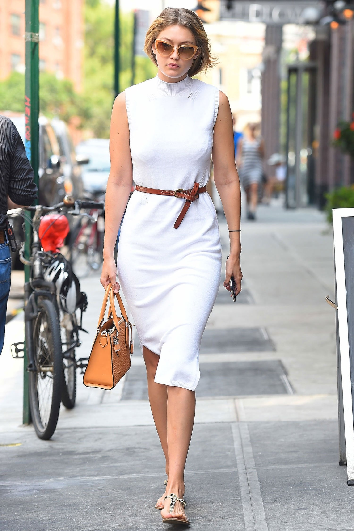 all white party dress ideas for women-19 perfect white outfits
