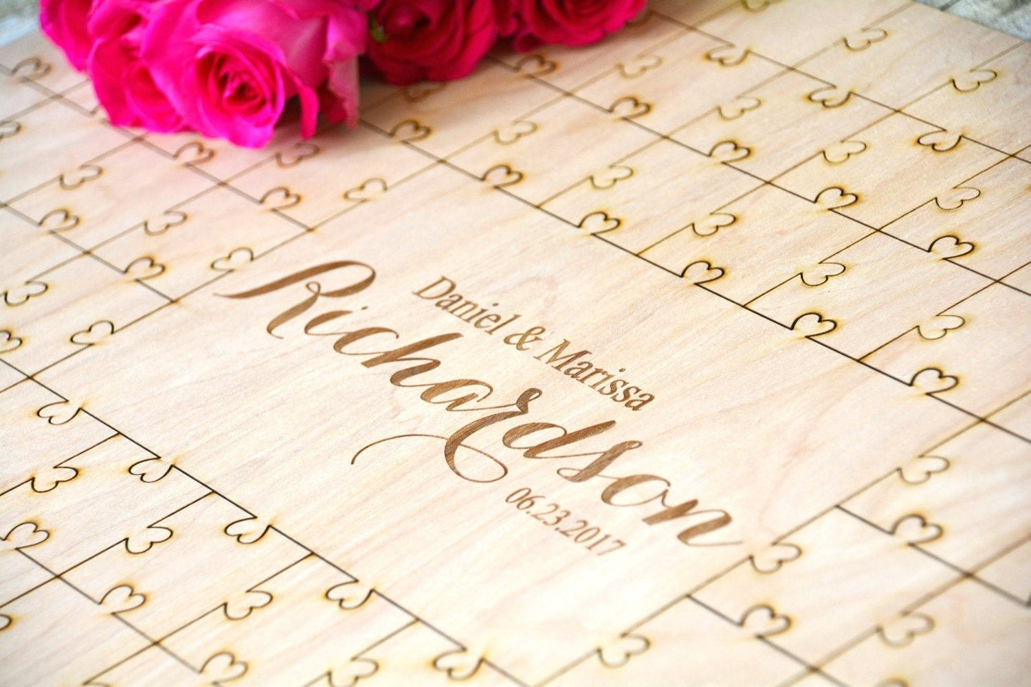 10 Lovely Ideas For Wedding Guest Book alternative guest book wedding book ideas unique wedding ideas 2020