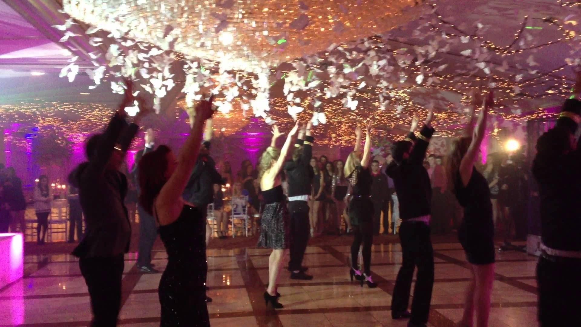 10 Stylish Fun Sweet 16 Party Ideas amandas sweet 16 entrance 3 3 12 youtube 1