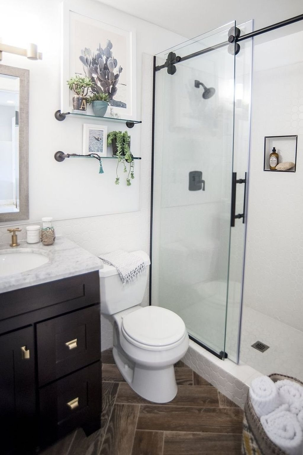 amazing 30 incredible small master bathroom remodel ideas https