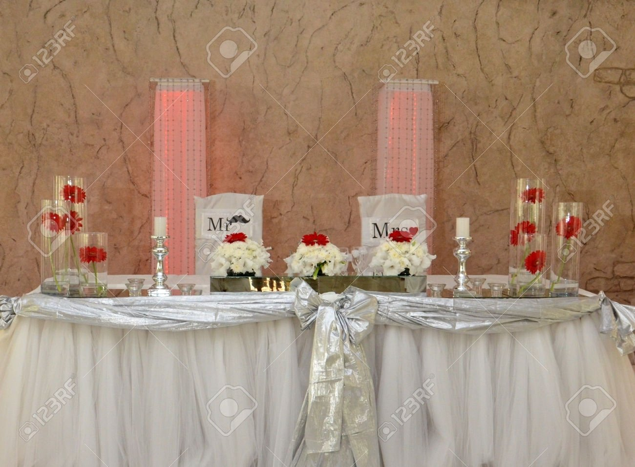 10 Lovable Bride And Groom Table Decoration Ideas amazing bride and groom table decor decorating ideas contemporary 2020