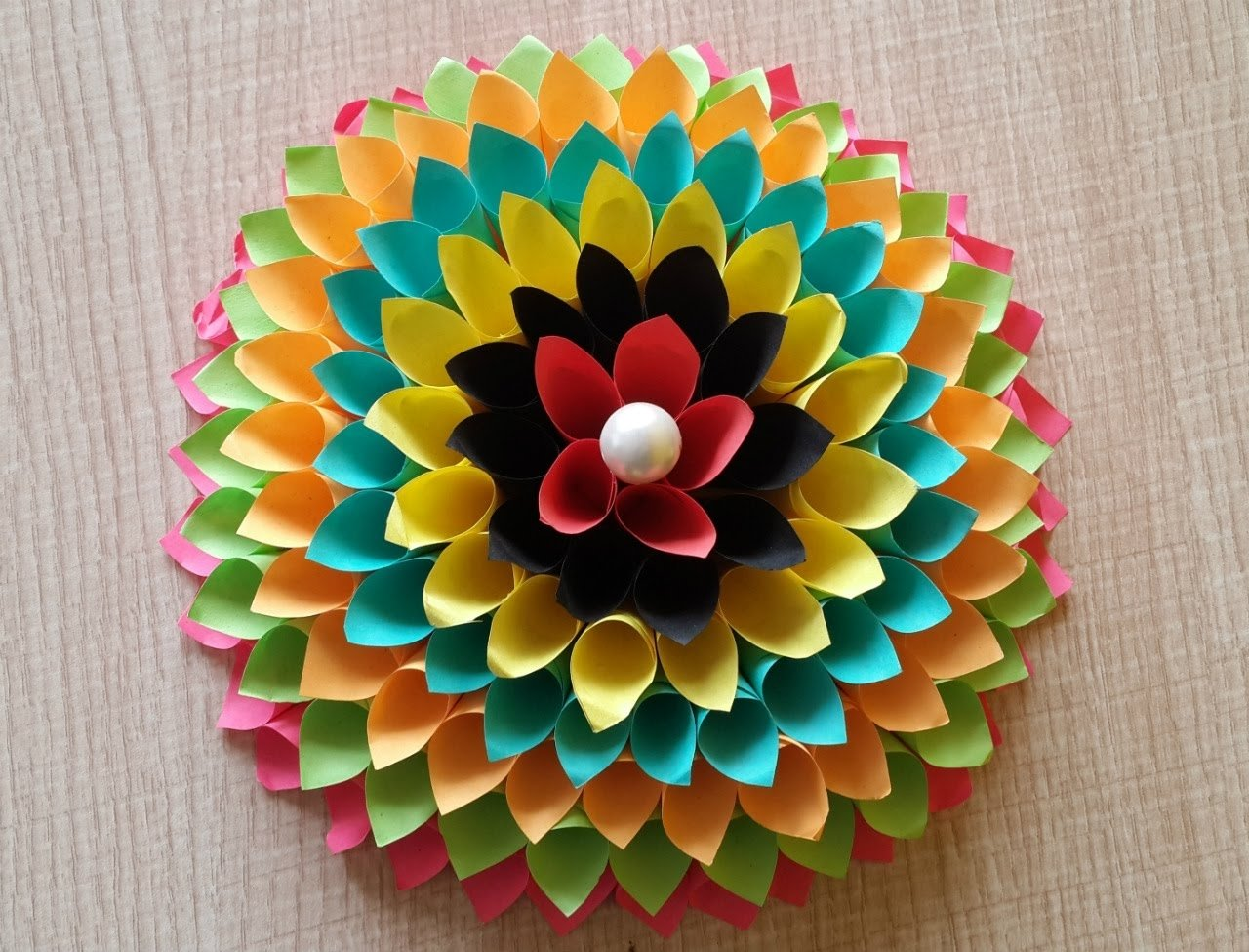 10 Attractive Art And Craft Ideas For Adults amazing easy art craft with awesome decoration ideas youtube 3 2021