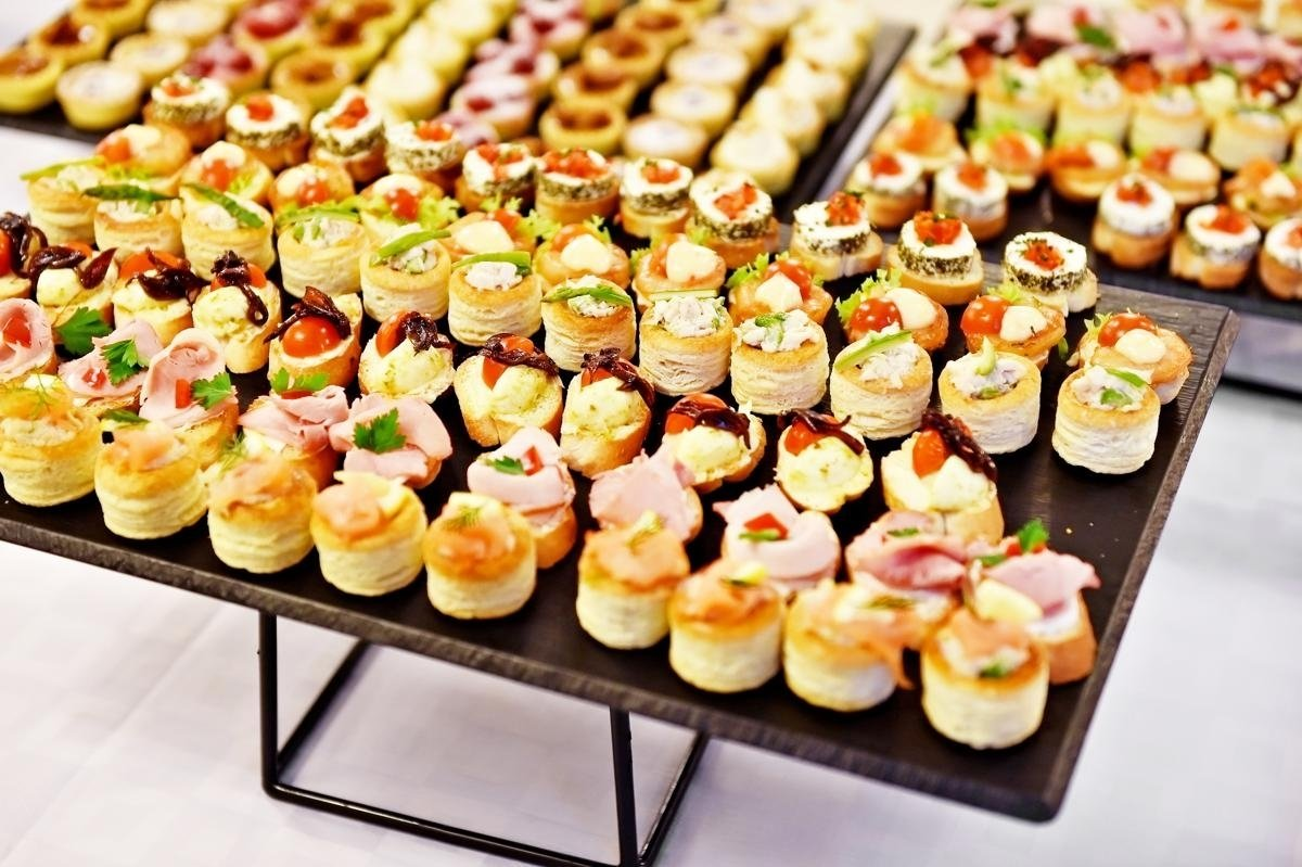 amazing finger food ideas that are perfect for your next party