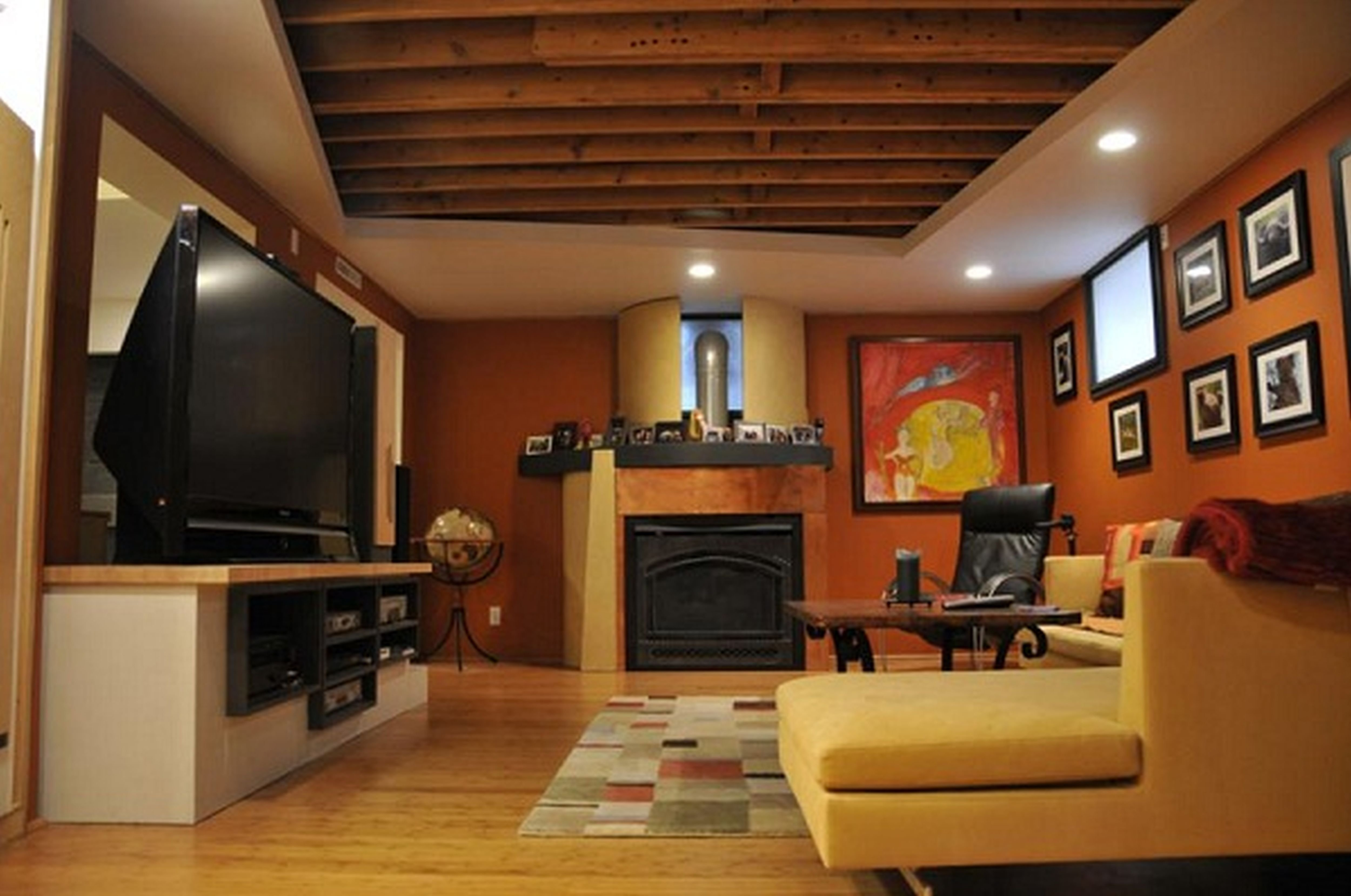 10 Stunning Finished Basement Ideas On A Budget amazing finished basement ideas low ceiling photo gallery of the 2020