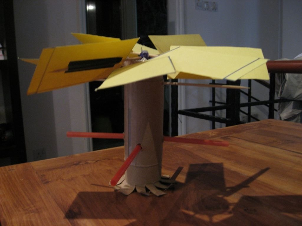 10 Perfect Easy Egg Drop Project Ideas amazing graceful egg drop contraption 1 2021