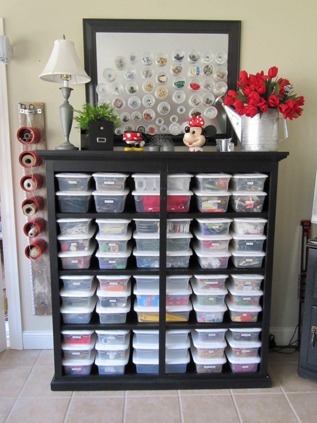 10 Gorgeous Organization Ideas For Small Apartments amazing home office closet organization ideas succor 1200x1600 craft 2021