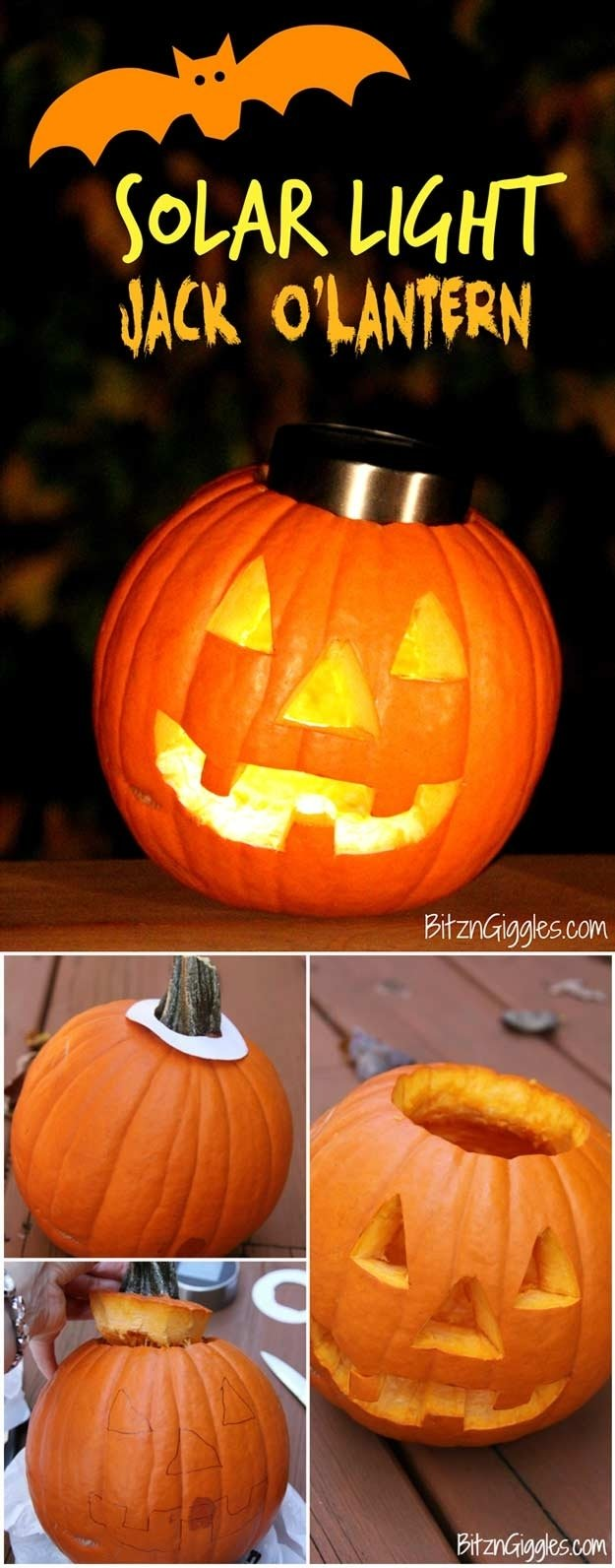 10 Fantastic Jack O Lantern Ideas Kids amazing jack o lantern carving ideas for you and the kids 1 2020