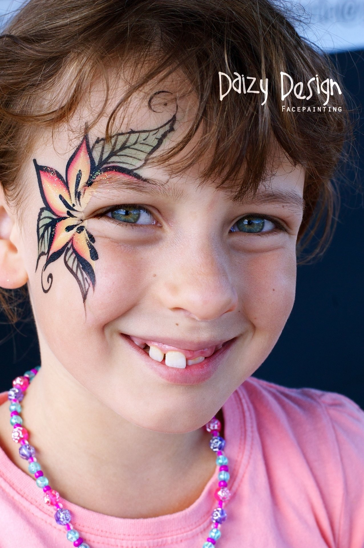 amazing kids' face painting ideaschristy lewis - stylish eve