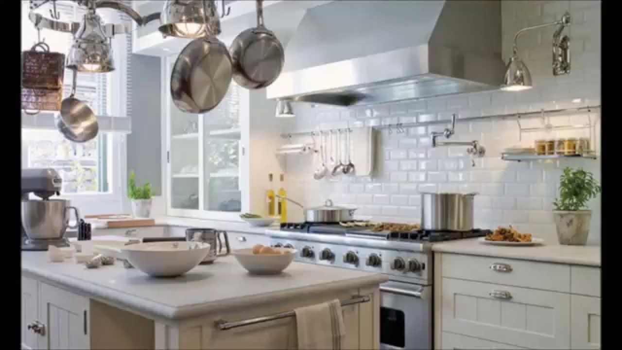 amazing kitchen tile backsplashes ideas for white cabinets - youtube