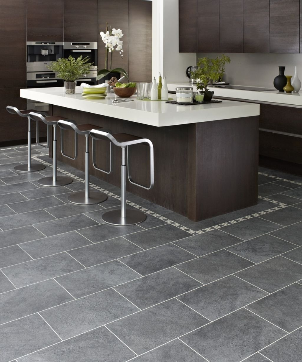 10 Fantastic Tile Flooring Ideas For Kitchen amazing laying together with kitchen tiles vinyl kitchen wood and