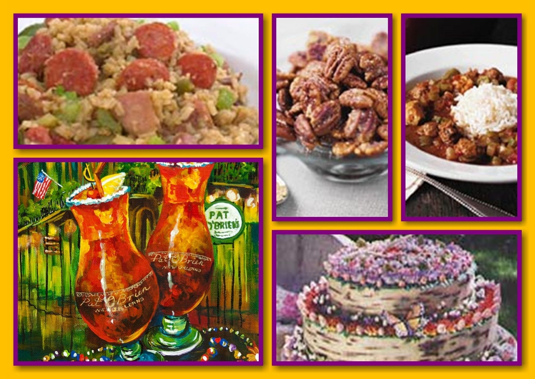 10 stylish mardi gras party food ideas 10 stylish mardi gras party food ideas amazing mardi gras food u drink recipes party of forumfinder Image collections