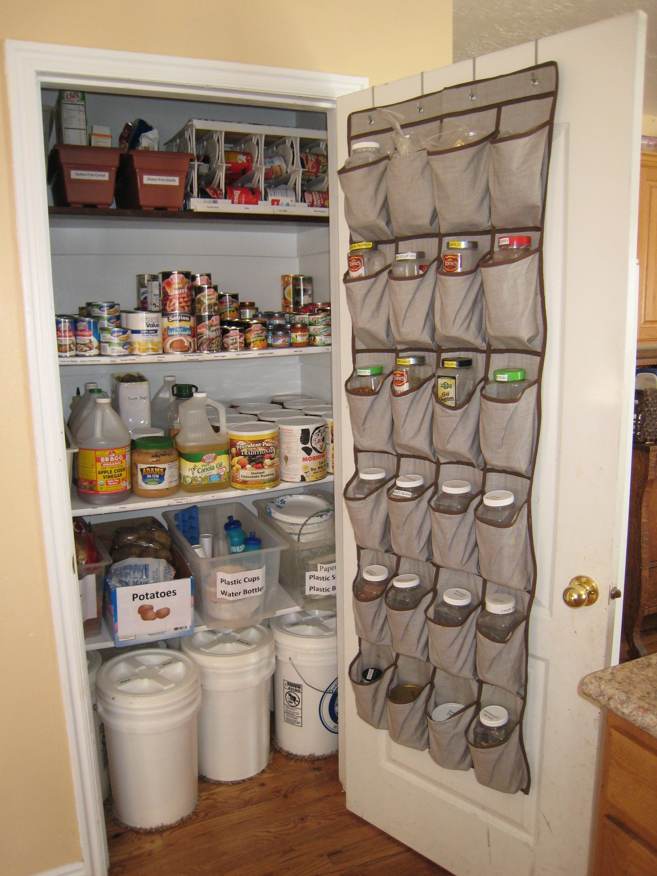 10 Wonderful Pantry Ideas For Small Kitchen amazing of kitchen pantry organization ideas pantry organization how 2020