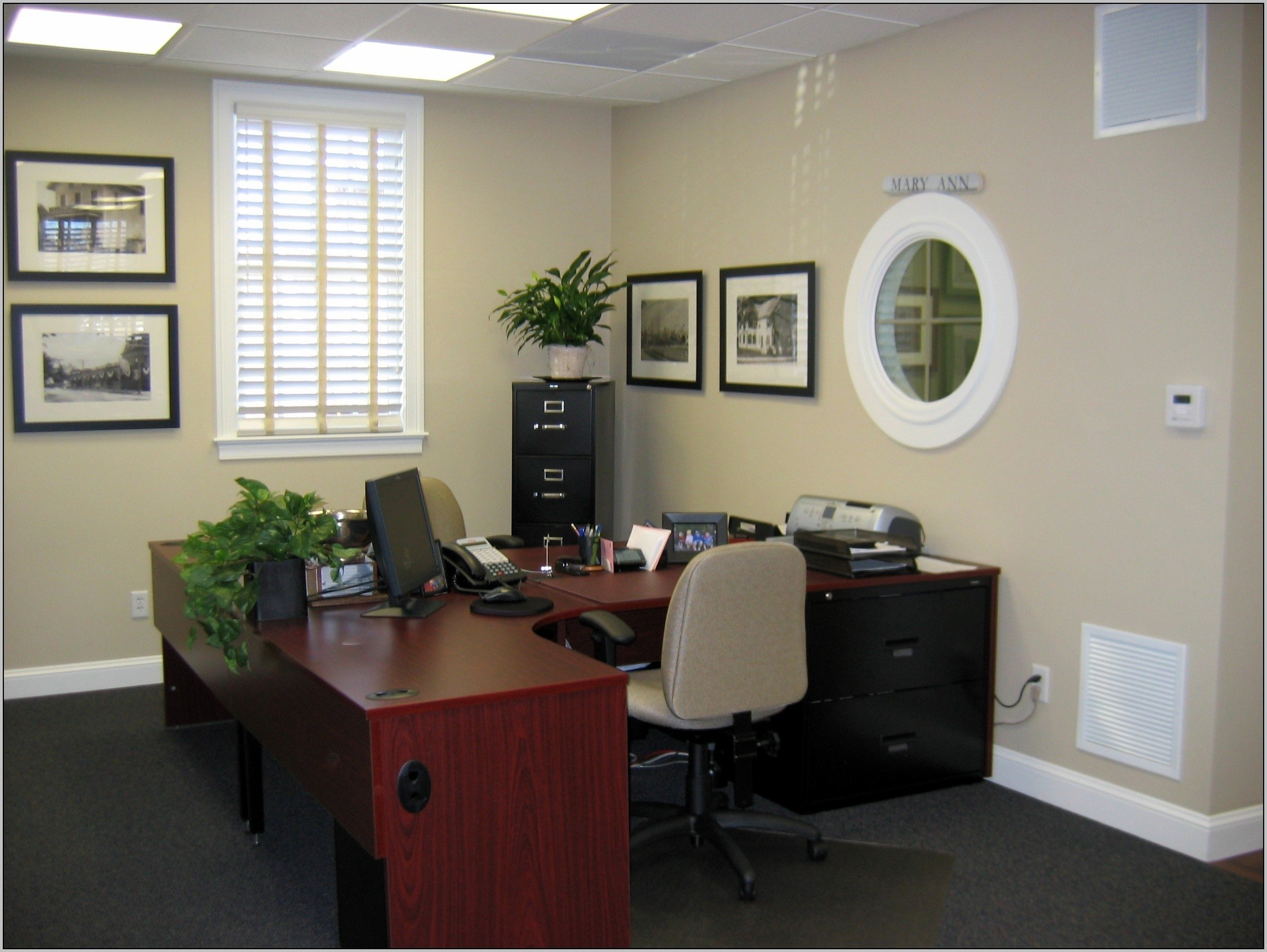 10 Nice Home Office Paint Color Ideas amazing of top best paint color for home office with offi 5787 2020