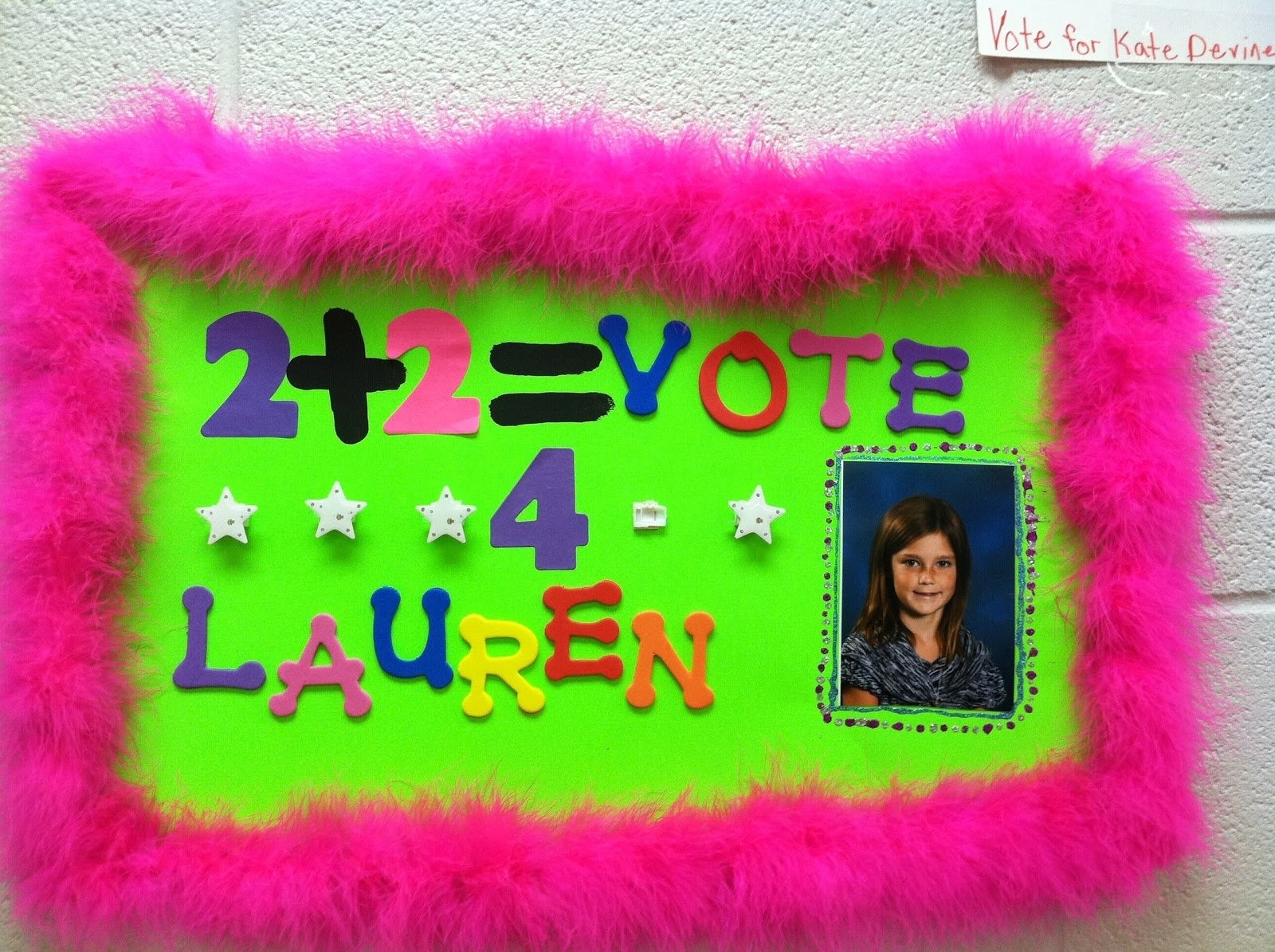 10 Fabulous Student Council Ideas For Elementary amazing student council posters bing images avid president 2 2021