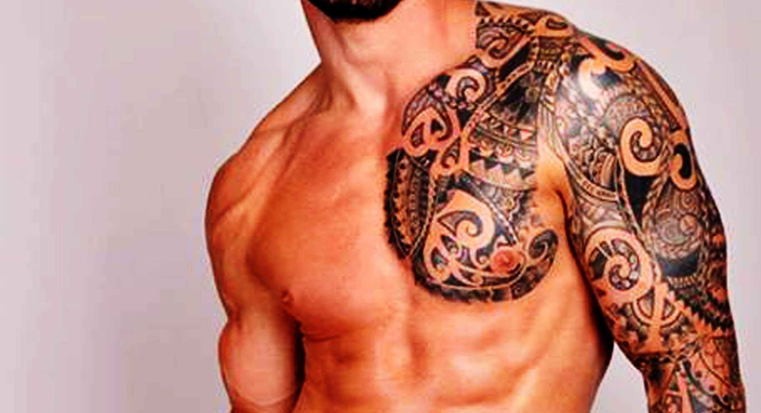 amazing tattoo ideas for men - new designs hd - youtube