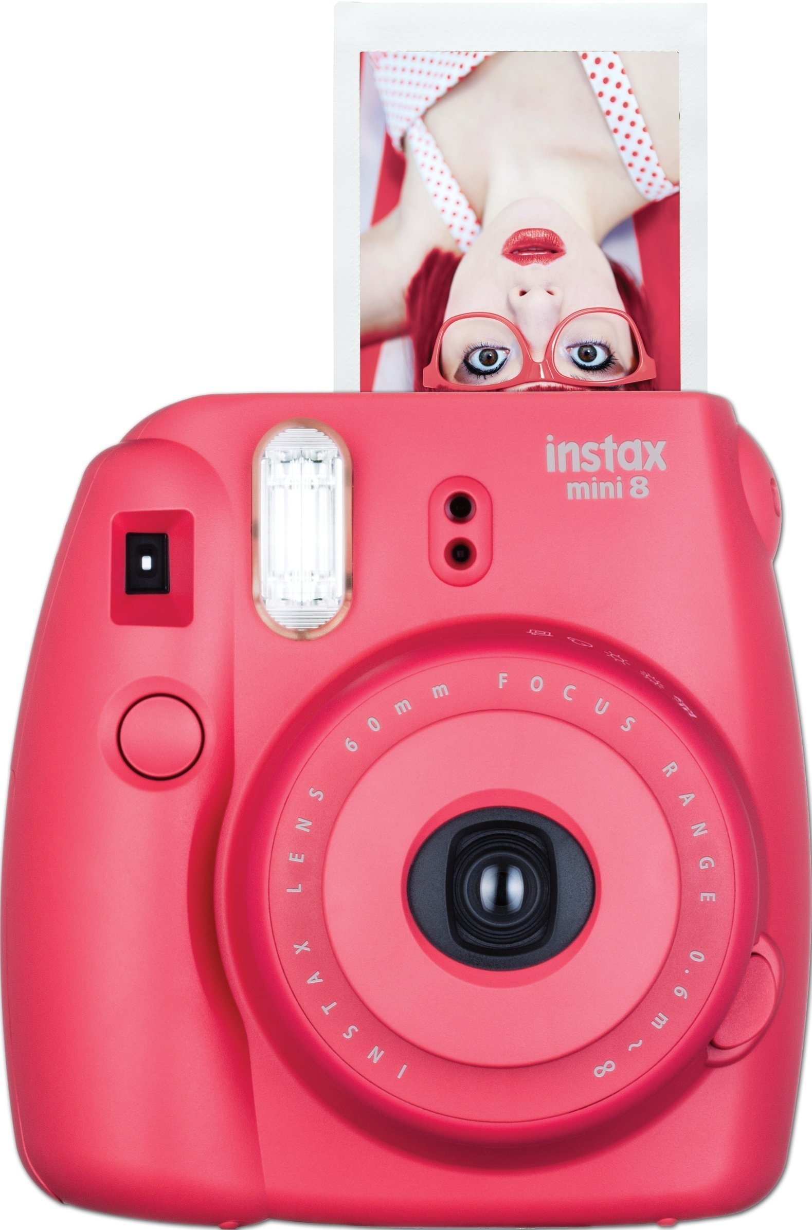10 Nice Gift Ideas For 13 Year Old Daughter amazon fujifilm instax mini 8 instant film camera pink 2021