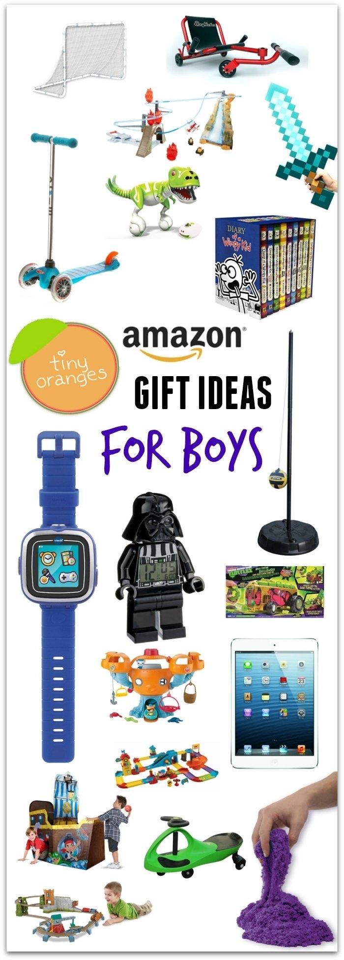 10 Gorgeous Gift Ideas For Little Boys amazon holiday gift ideas for little boys 2020