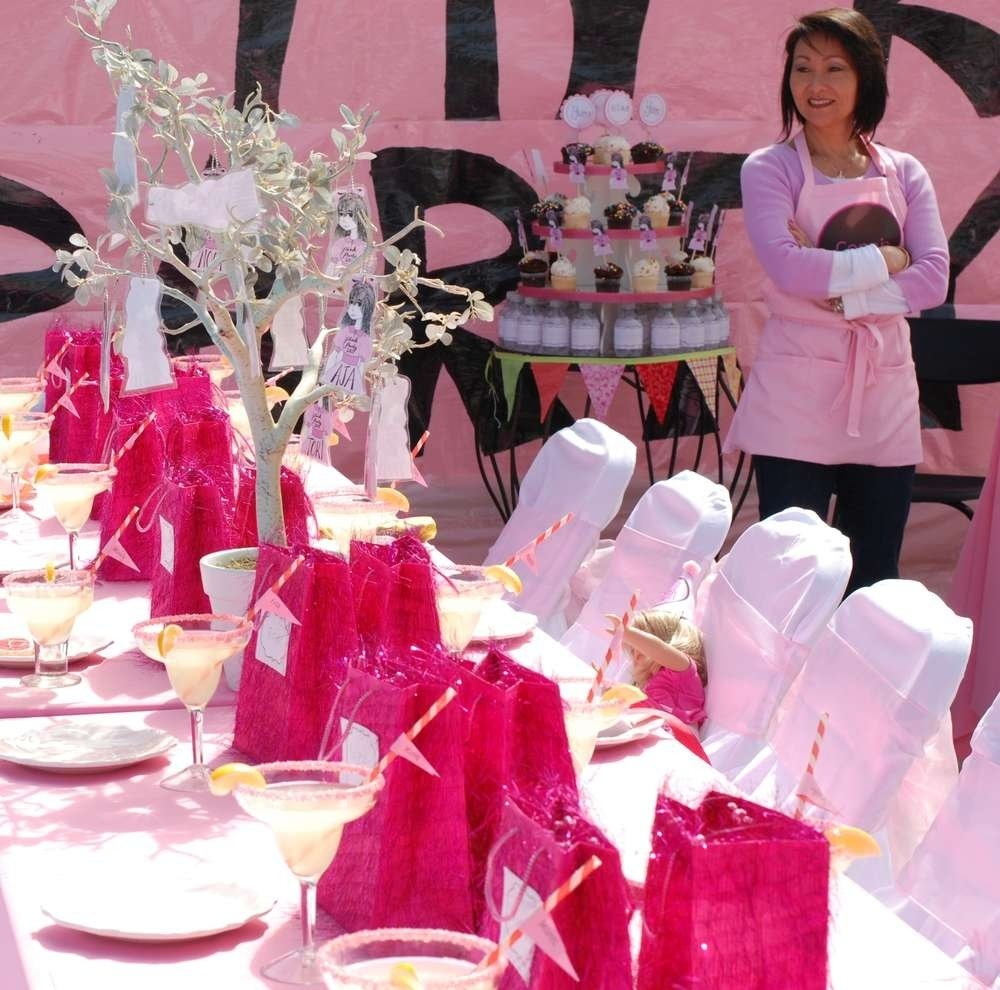 10 Attractive Birthday Party Ideas For 8 Year Old Girl american girl birthday party ideas photo 22 of 39 catch my party 4 2021