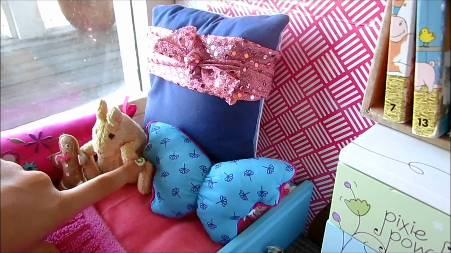 american girl doll room tour youtube cool tip for interior home