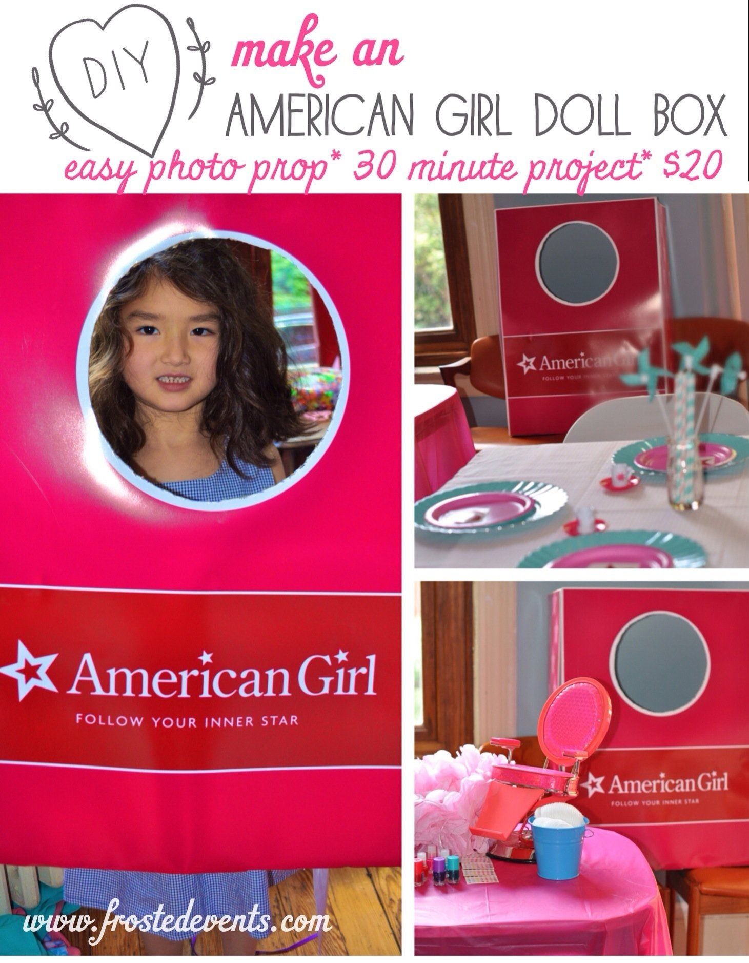 10 Spectacular American Girl Birthday Party Ideas american girl themed birthday party ideas parentmap 2020