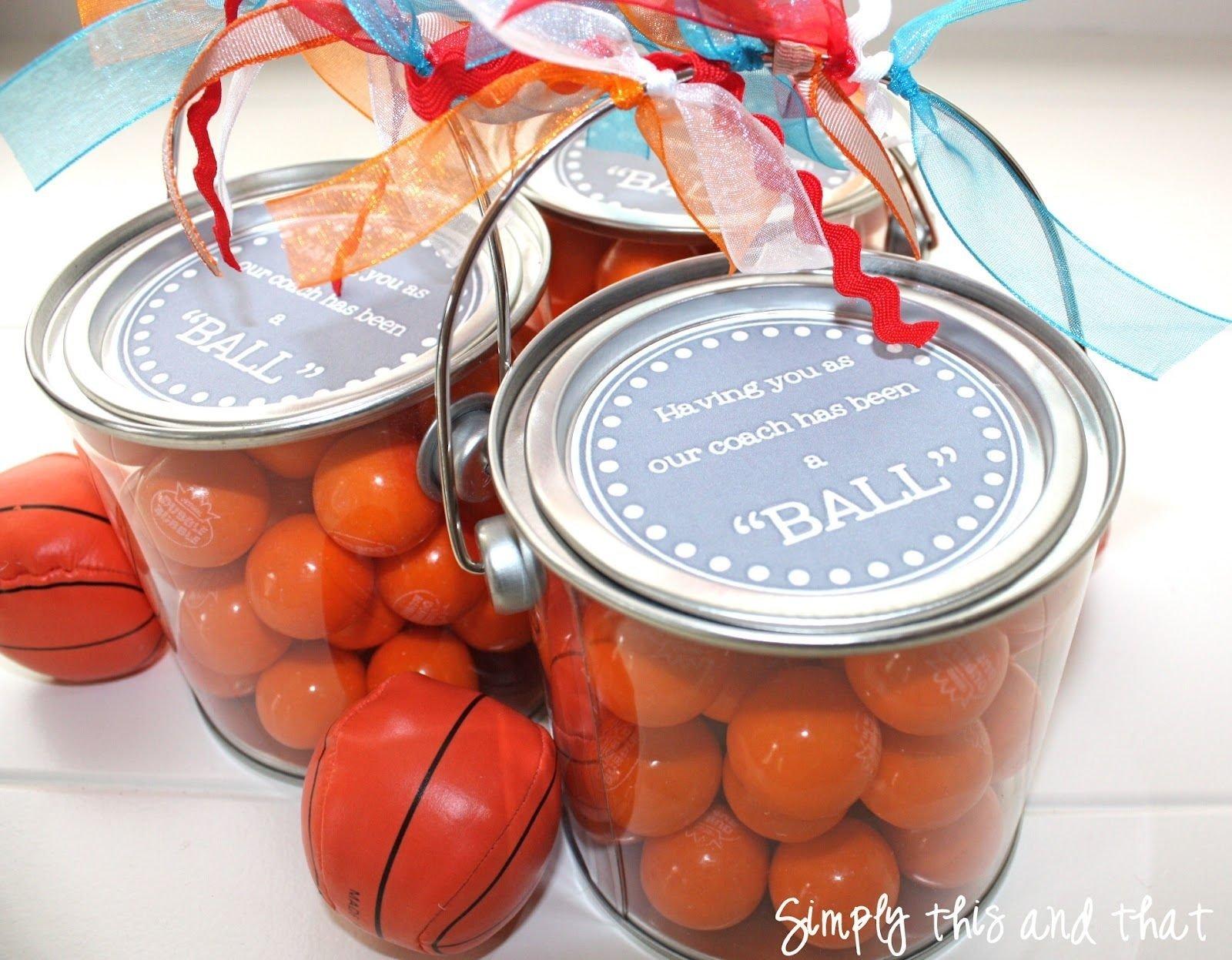 easy basketball coach gift muzicadl