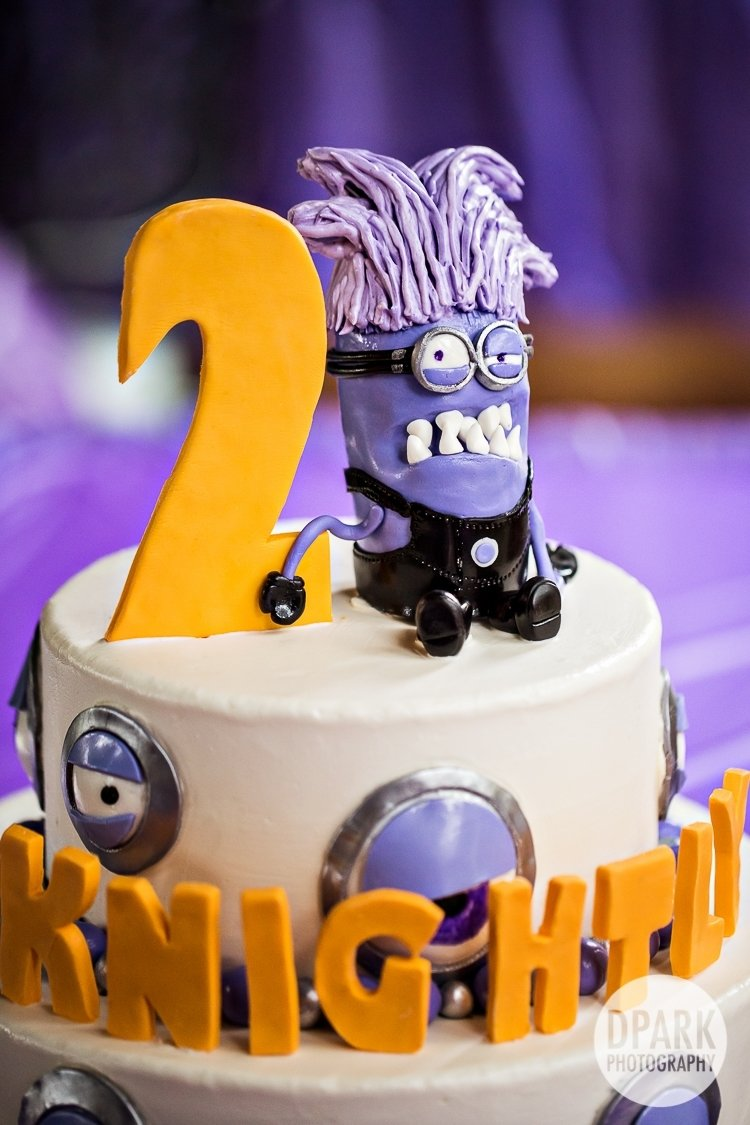 10 Attractive Despicable Me 2 Party Ideas anaheim despicable me purple minion 2nd birthday party celebrity 2020