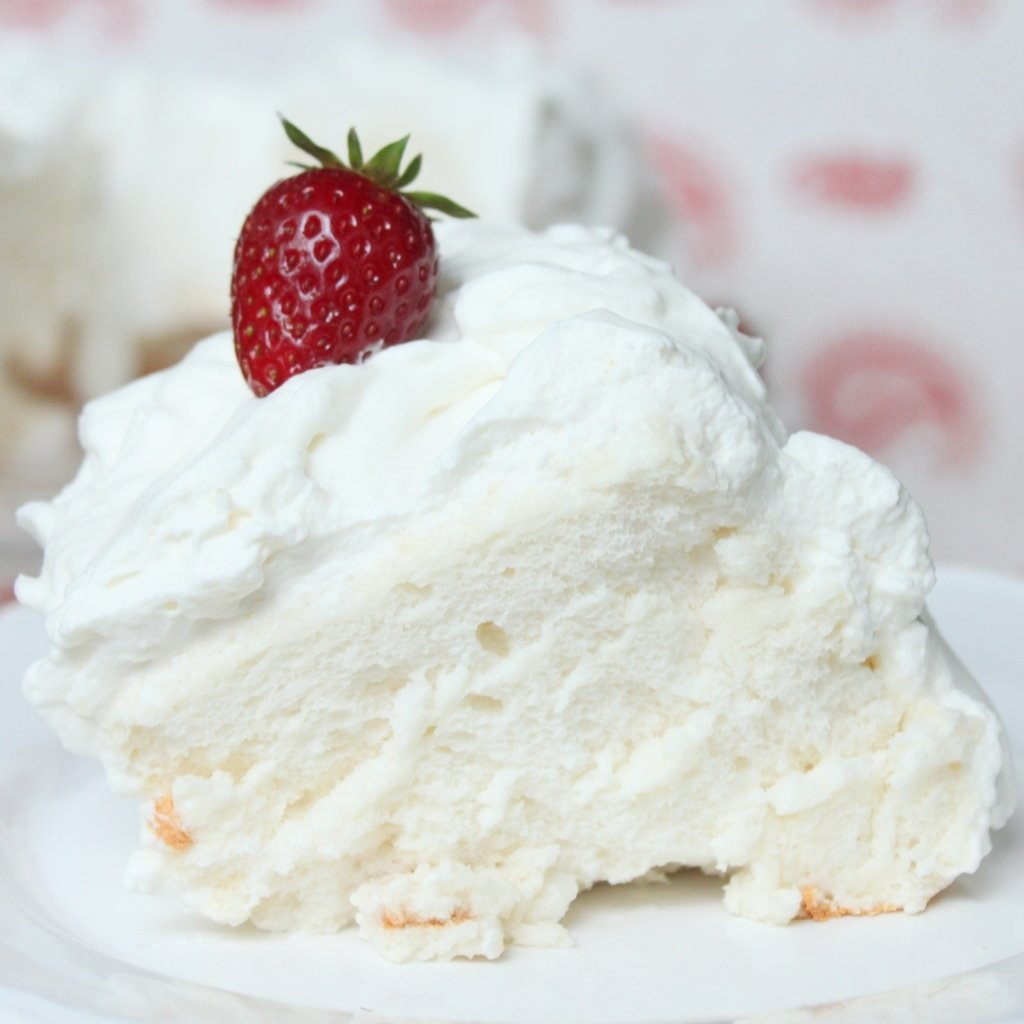10 Famous Angel Food Cake Recipe Ideas angel food cake itsy bitsy foodies 2020