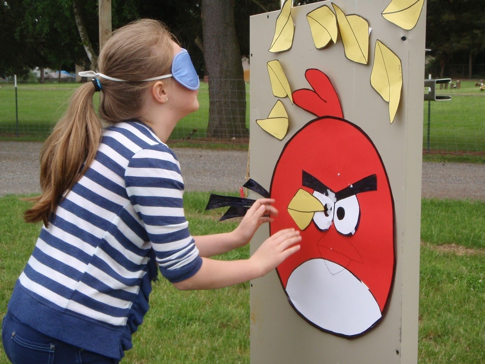 10 Fabulous Angry Birds Birthday Party Ideas angry birds party games builtwisdom angry birds birthday 2020
