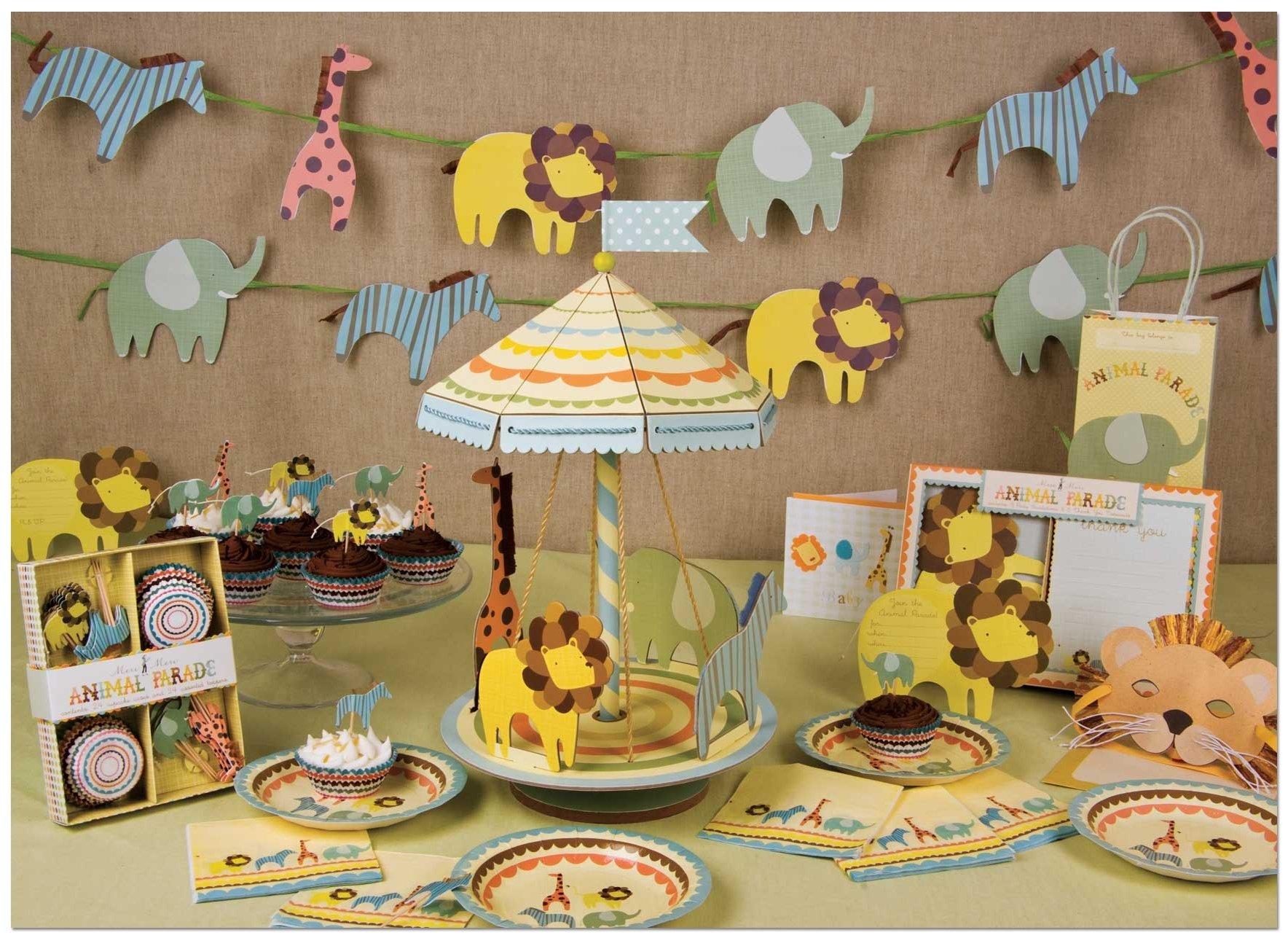 10 Spectacular Animal Themed Birthday Party Ideas animal party decoration ideas weddings eve loversiq