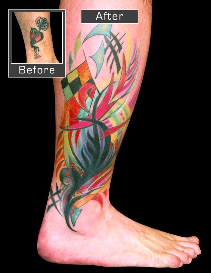 10 Great Ankle Tattoo Cover Up Ideas ankle tattoo cover up designs tattoo ideas for women pinterest