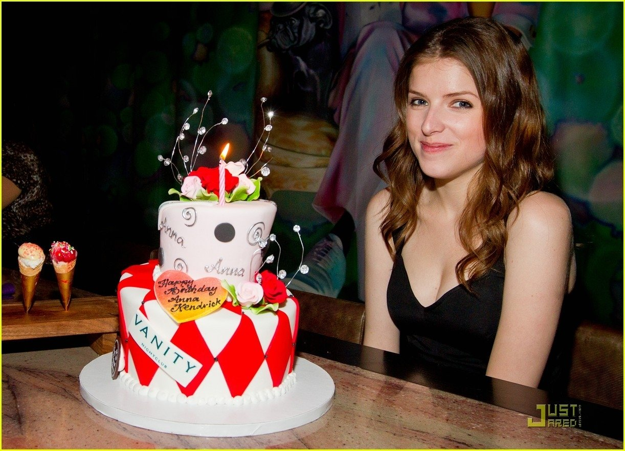 10 Ideal 17 Year Old Birthday Party Ideas anna kendrick vanity nightclub birthday party photo 428967 2021