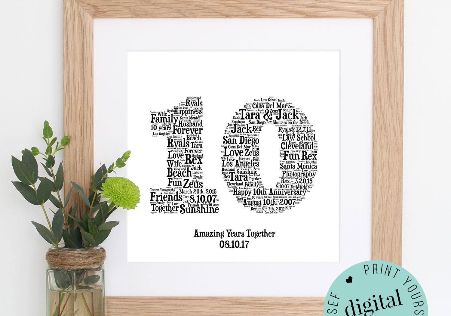 10 Awesome 10 Year Anniversary Ideas For Him anniversary ideas for husband 104 best 10 year wedding anniversary 2021