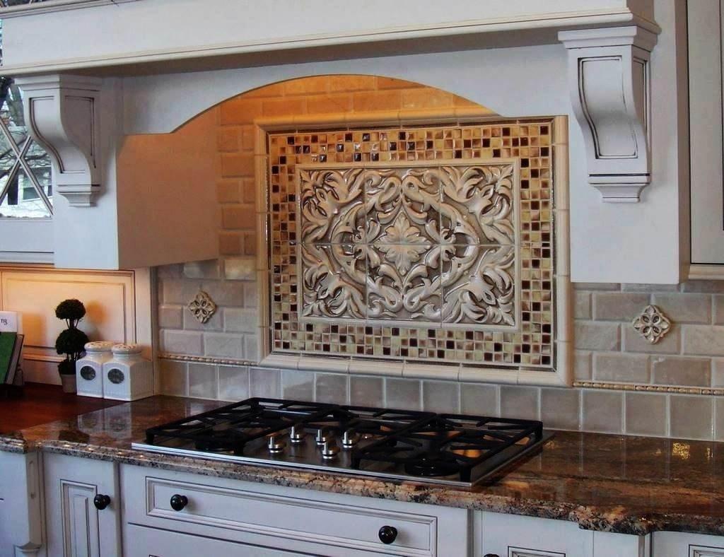 10 Fashionable Backsplash Tile Ideas For Kitchen antique kitchen backsplash tiles ideas of easy kitchen backsplash 2020