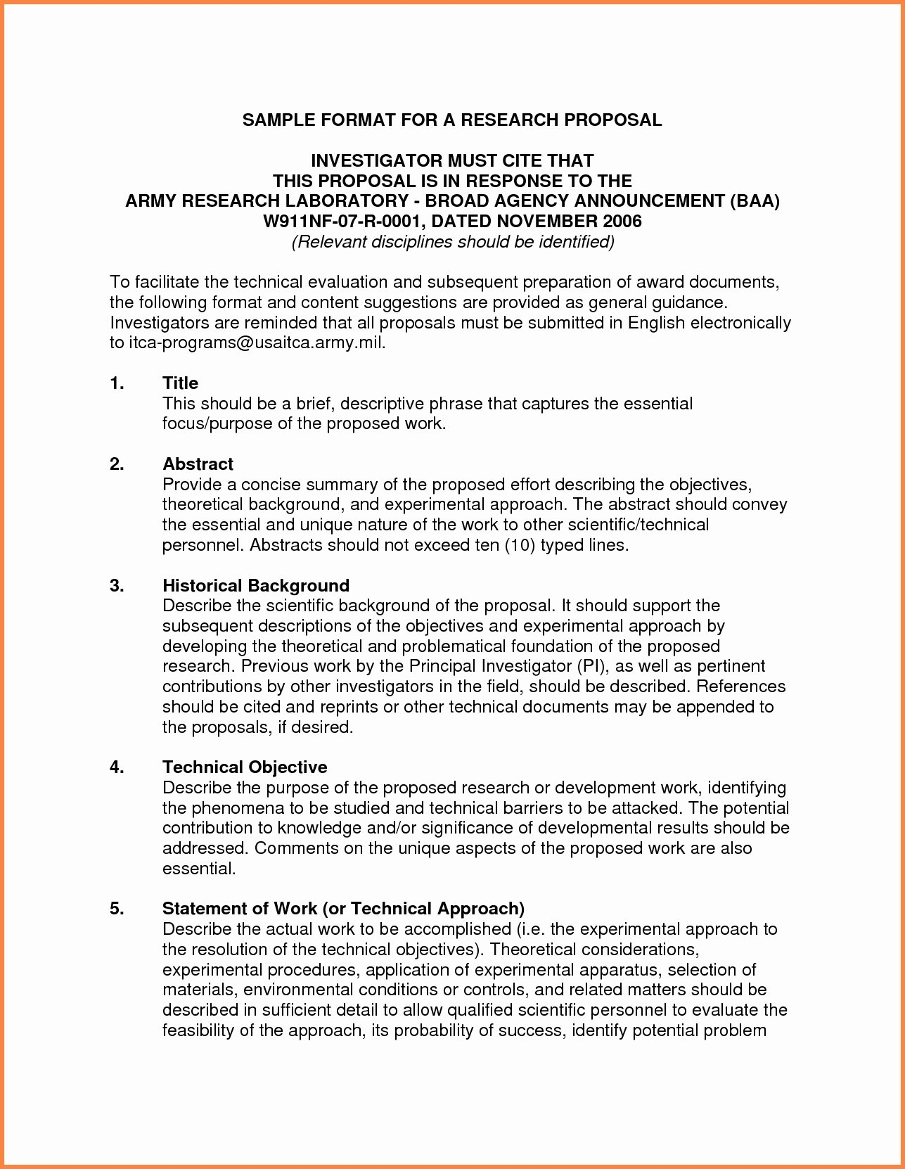 10 Best Ideas For Compare And Contrast Essay apa proposal format new 8 example research proposal pare contrast 2020
