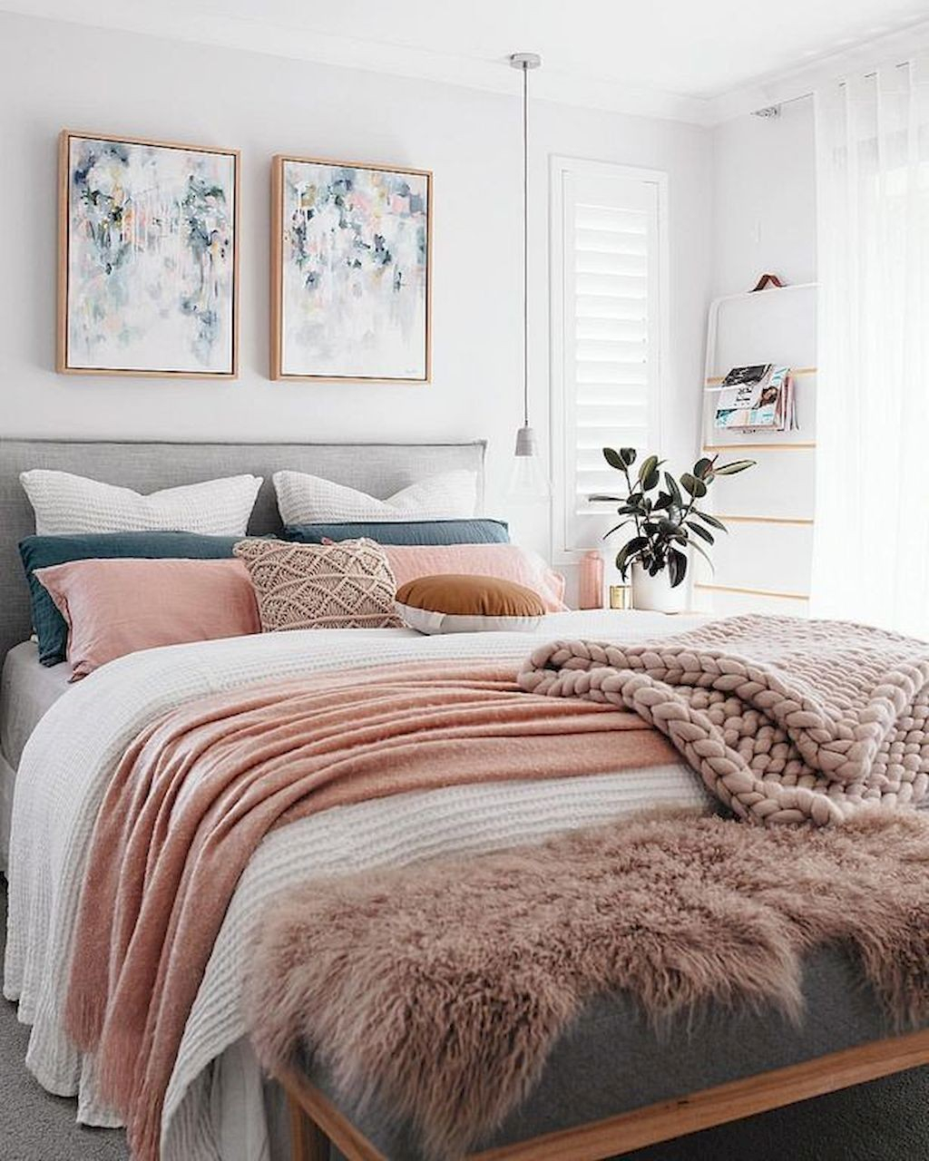 10 Most Popular Small Apartment Bedroom Decorating Ideas apartment bedroom decorating ideas inspirational com 1024x1280 2021