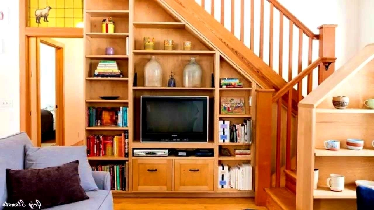10 Perfect Space Saving Ideas For Small Homes apartments appealing space saving stairs designs for small homes 2020