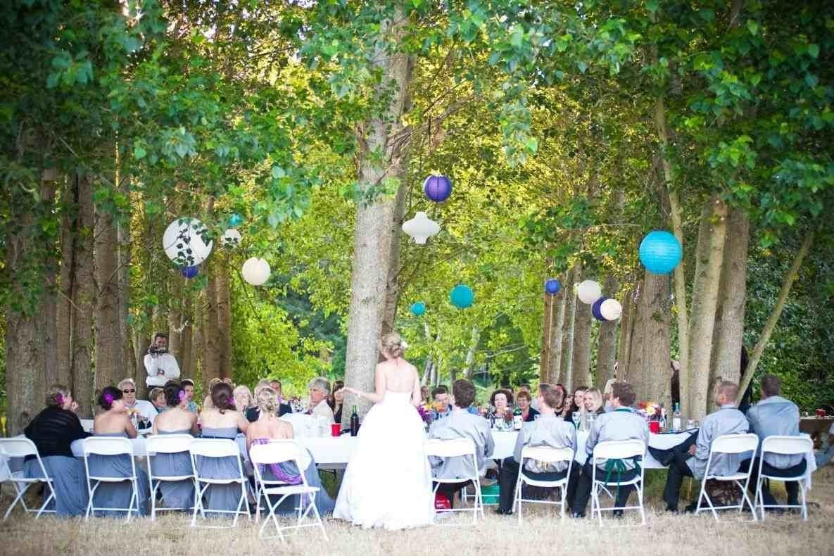 10 Attractive Small Wedding Ideas For Summer appealing amazing outside wedding ideas on a budget for garden amys 1