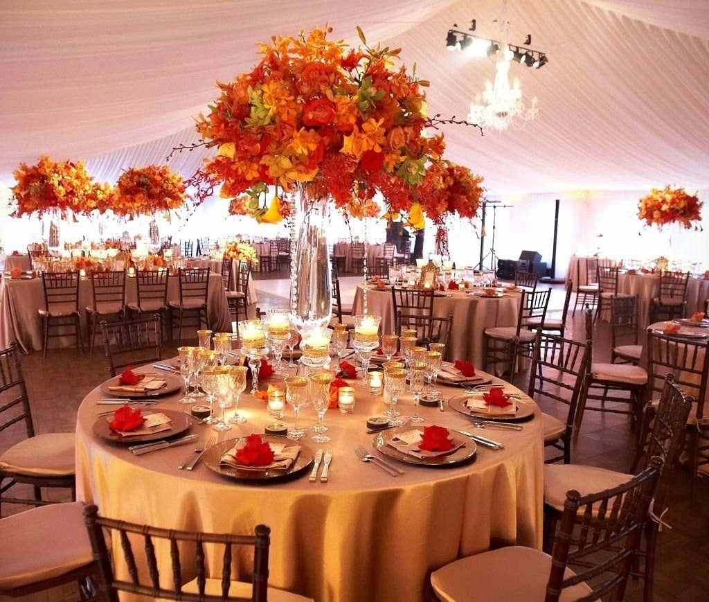 Wonderful Reception Decoration Ideas Half Pencil