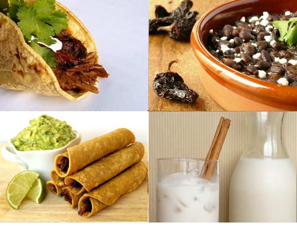 10 Most Recommended Cinco De Mayo Potluck Ideas appetizer food people want 2021