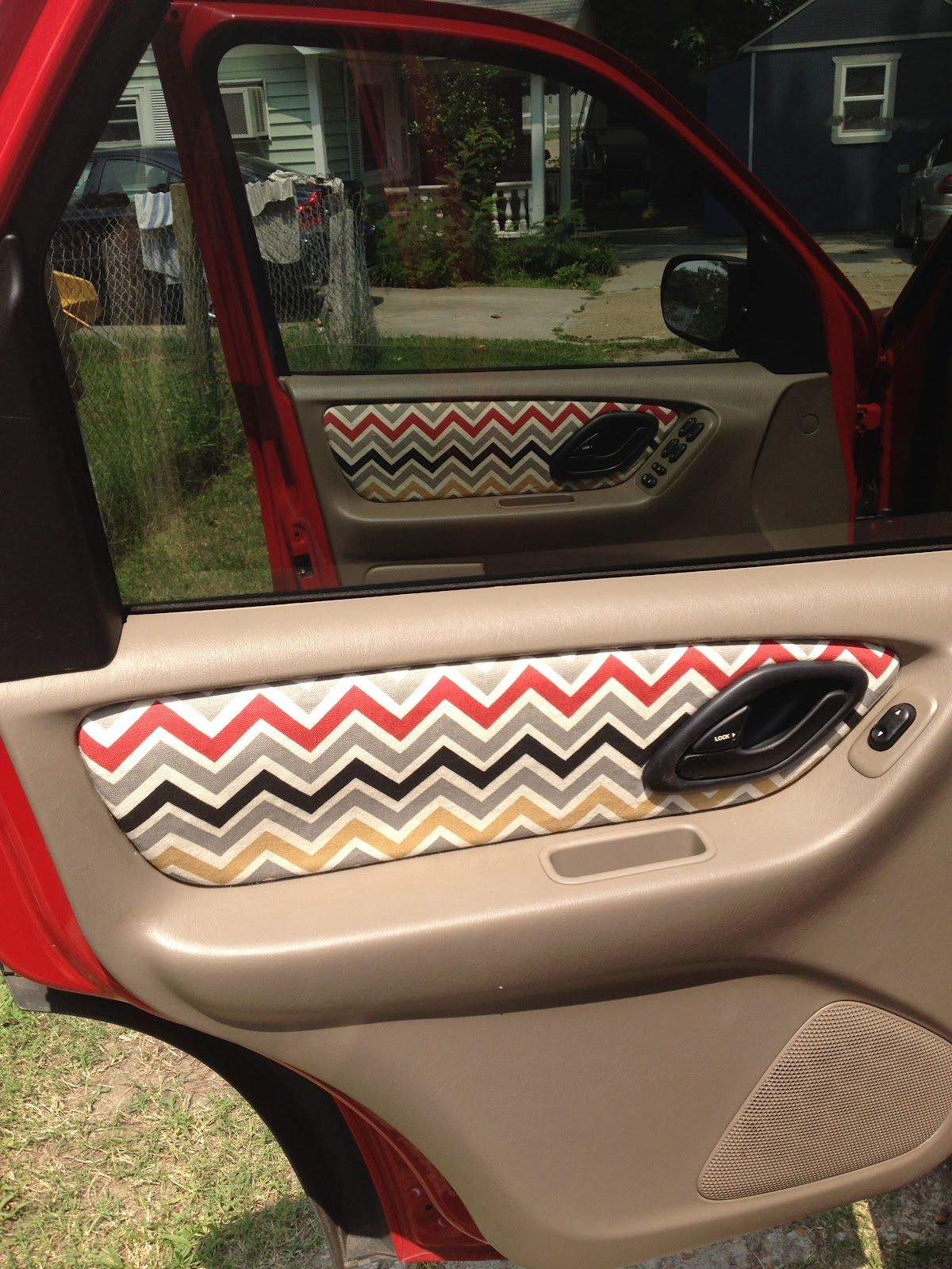 10 Attractive Ideas To Customize Your Car apply new fabric to the inside of your car i wish id do this 2021