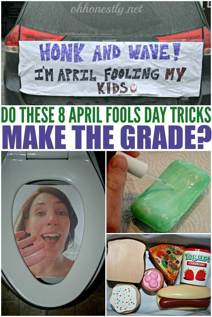10 Wonderful April Fools Ideas For Kids april fools pranks for kids hilarious plays and 30th 2020