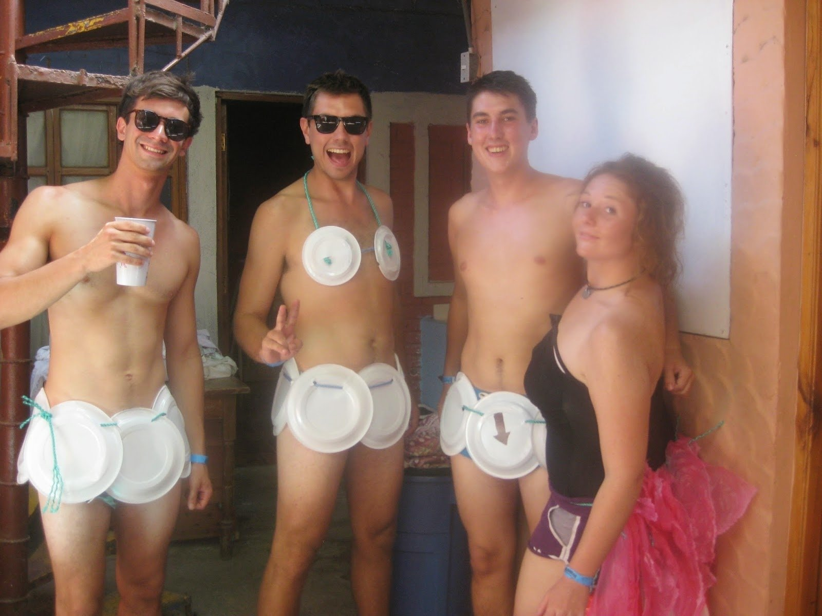 10 Amazing Abc Costume Ideas For Guys are you really down with todays youngsters playbuzz 1 2021