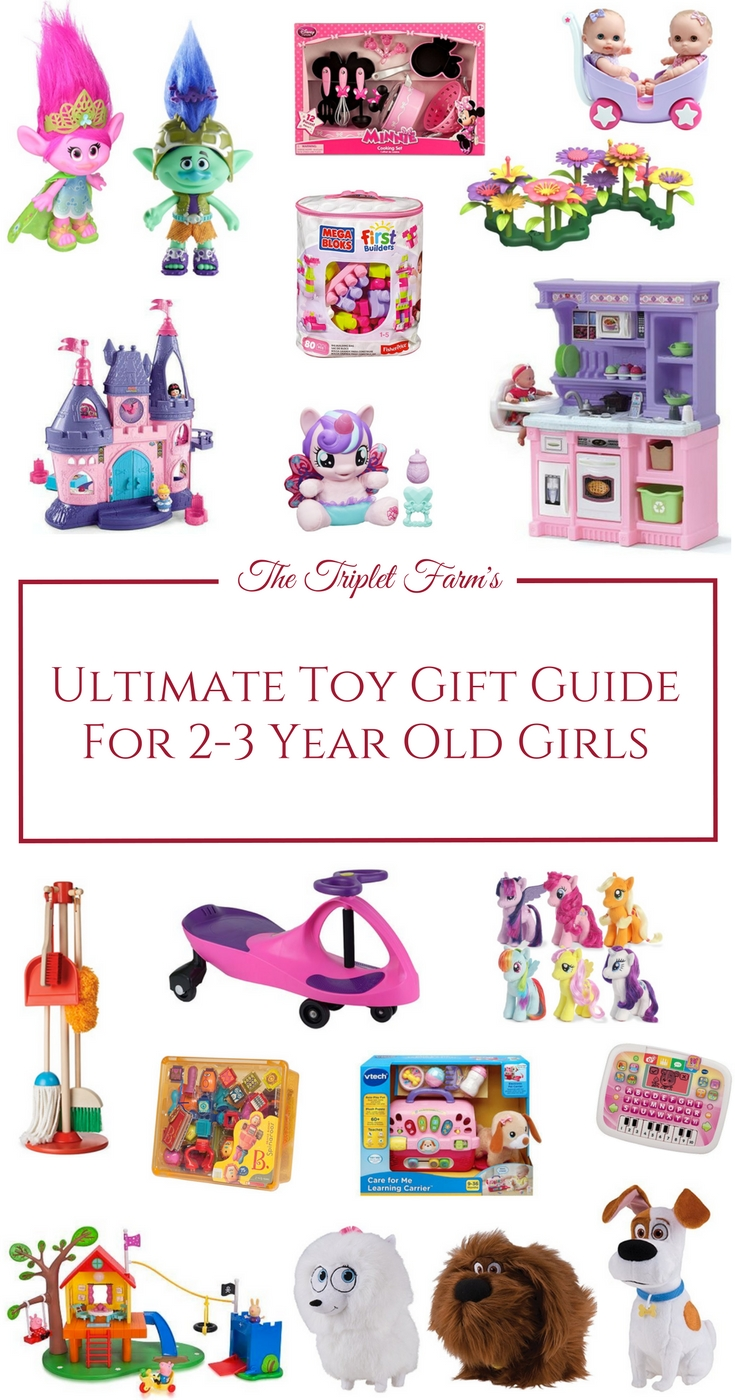 10 Nice Gift Ideas For 2 Yr Old Girl are you searching for the best toys for 2 3 year old girls dont 1 2021