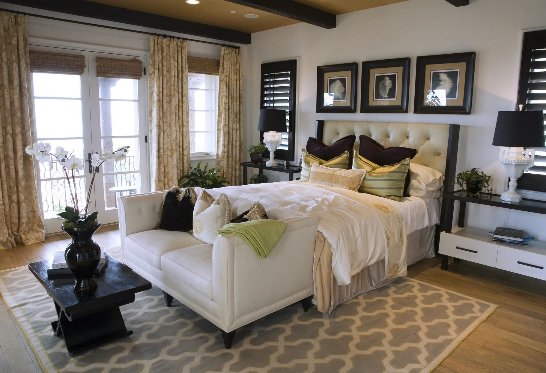 10 Stunning Ideas For Decorating A Bedroom arenmall interior decorating ideas and home design 2020